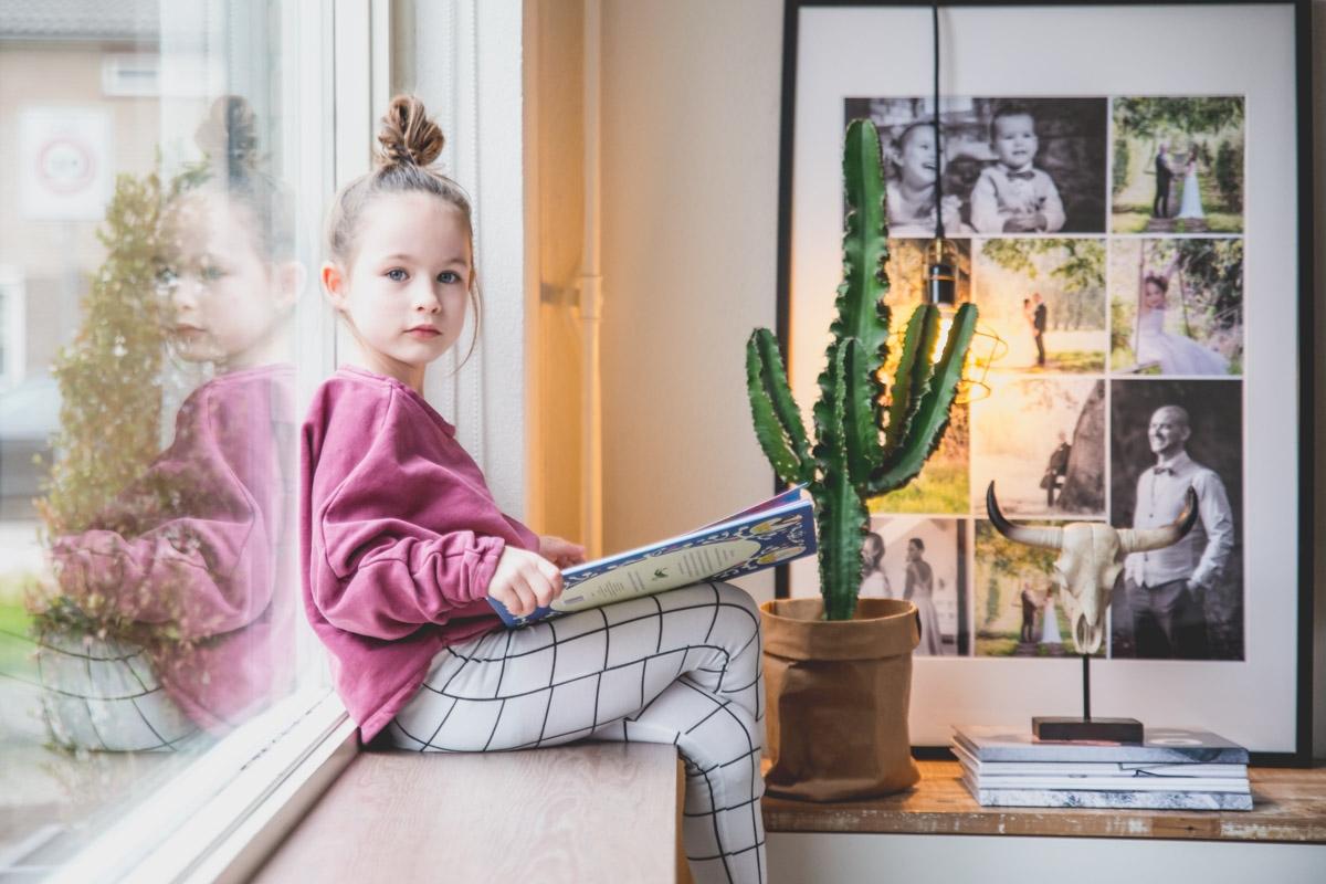 lifestyle shoot Weert Limburg Brabant fotograaf moodz fotografie spontane foto's familie fotoshoot aan huis